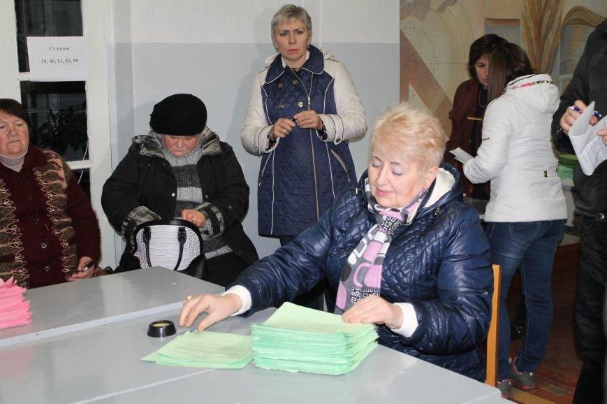 Первые итоги местных выборов, фото-2