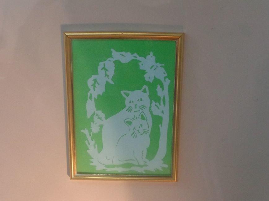 В Красноармейском историческом музее презентовали многогранную выставку «Українська душа» (фото) - фото 2
