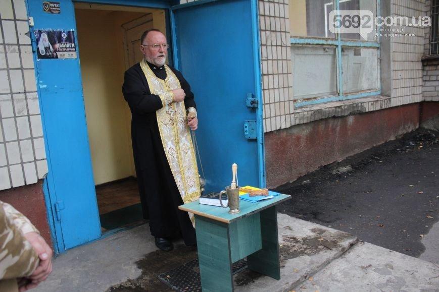 Днепродзержинск простился с протоиреем Николаем Панченко (фото) - фото 1