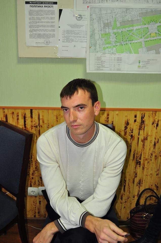 Общественная организация «Гром»  в Бердянске - на страже закона (фото) - фото 1