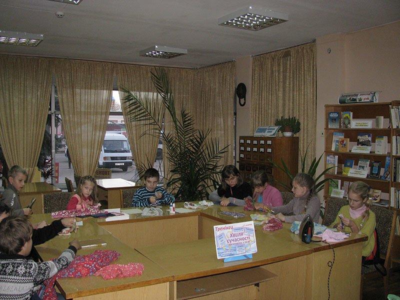 бібліотека11111