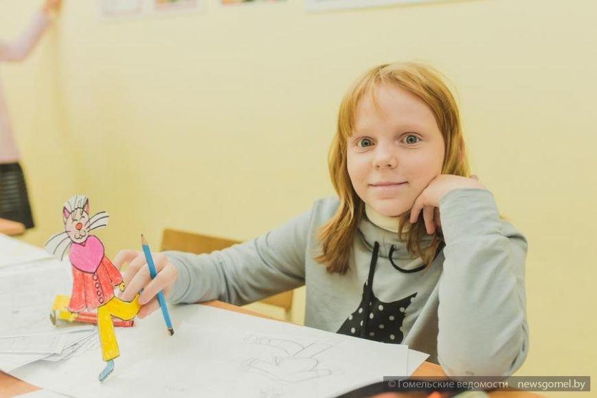 Мультики своими руками: как работает гомельская анимационная студия, фото-2