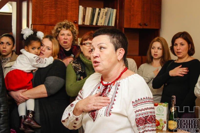 В Івано-Франківську урочисто відкрили Центр по роботі з переселенцями (ФОТО), фото-1