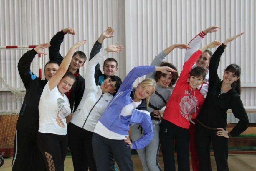 Олімпійський день у коледжах ТНЕУ (фото) - фото 2