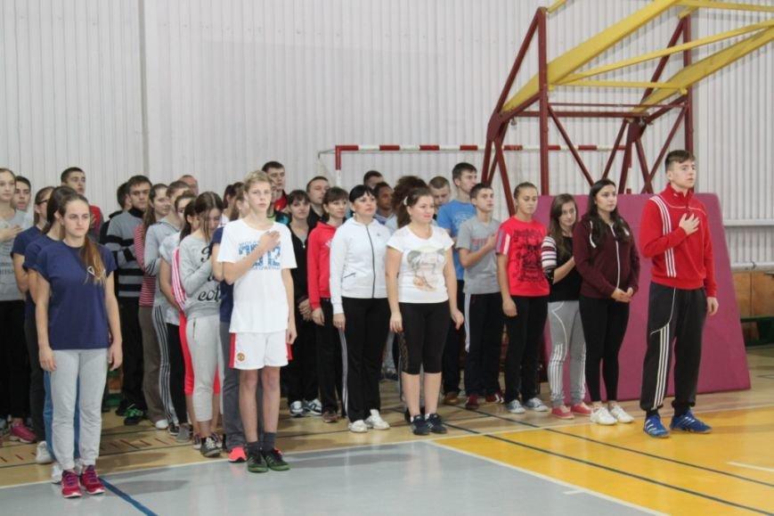 Олімпійський день у коледжах ТНЕУ (фото) - фото 3
