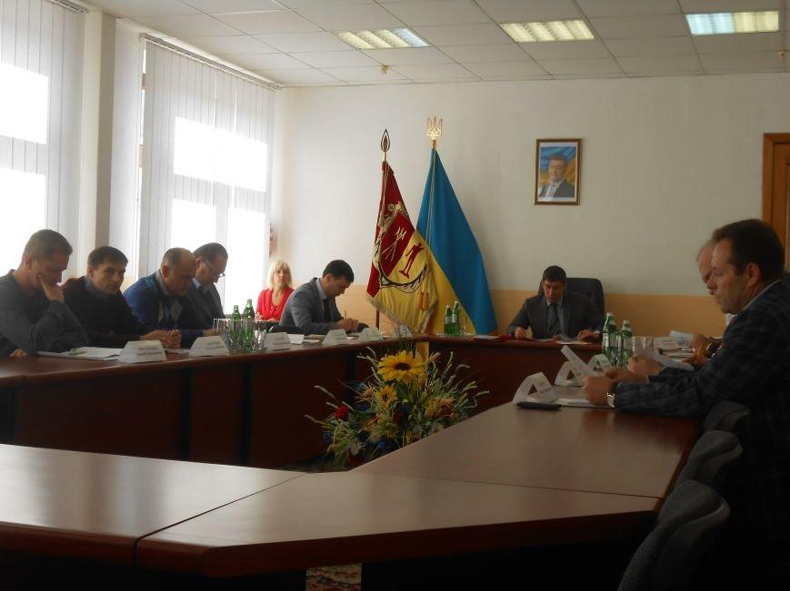 Городской голова Днепродзержинска ушел в отпуск (фото) - фото 1