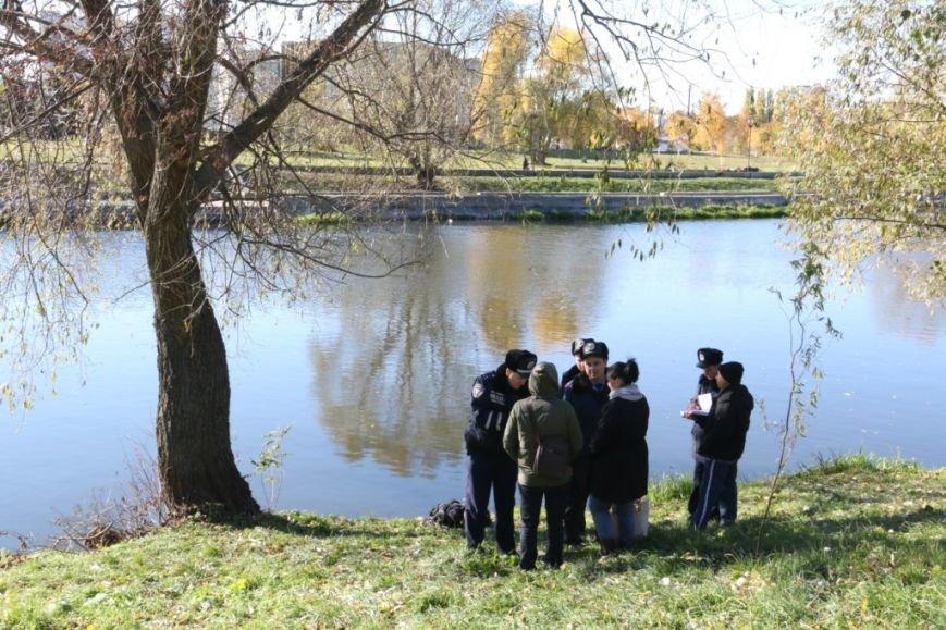 В Чернигове в районе Красного моста утонул бездомный, фото-2