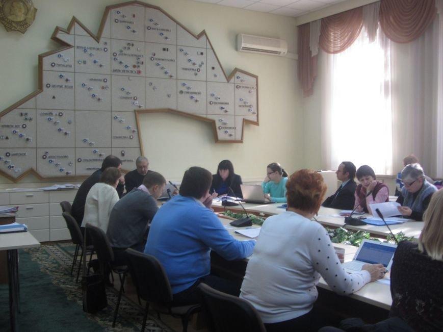 Выборы: как областная и городская избирательные комиссии голоса днепропетровцев считают (ФОТО), фото-2