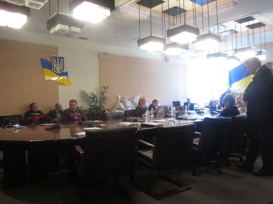 Выборы: как областная и городская избирательные комиссии голоса днепропетровцев считают (ФОТО) (фото) - фото 5