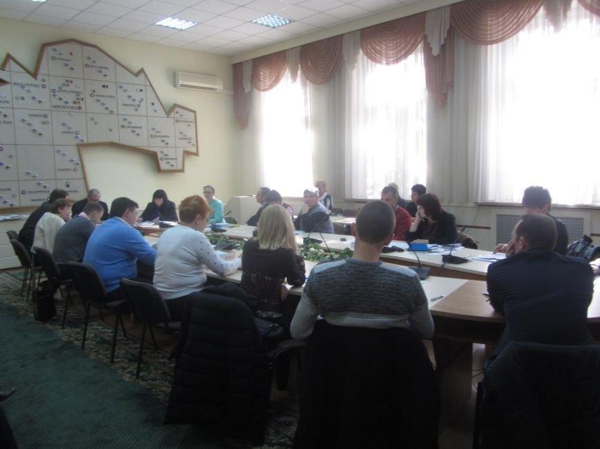 Выборы: как областная и городская избирательные комиссии голоса днепропетровцев считают (ФОТО) (фото) - фото 3