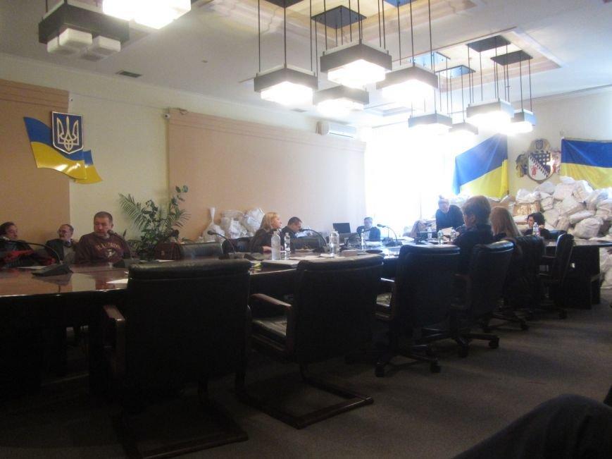 Выборы: как областная и городская избирательные комиссии голоса днепропетровцев считают (ФОТО) (фото) - фото 6