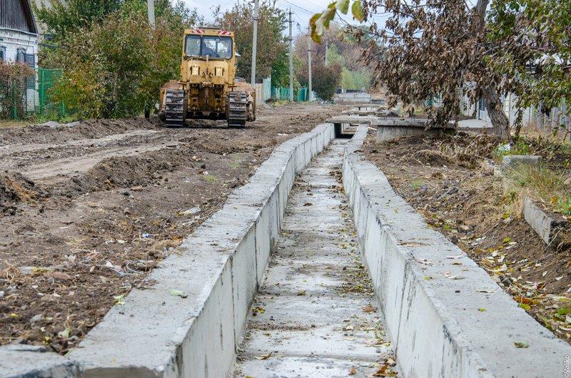 Жителей Синельниково спасут от потопа (фото) - фото 1