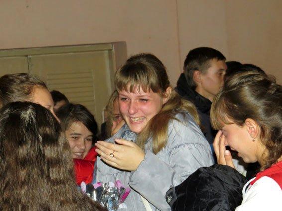 «Схід і захід - разом». Діти з Донбасу два тижні провели в мальовничому Закарпатті (фото) - фото 4