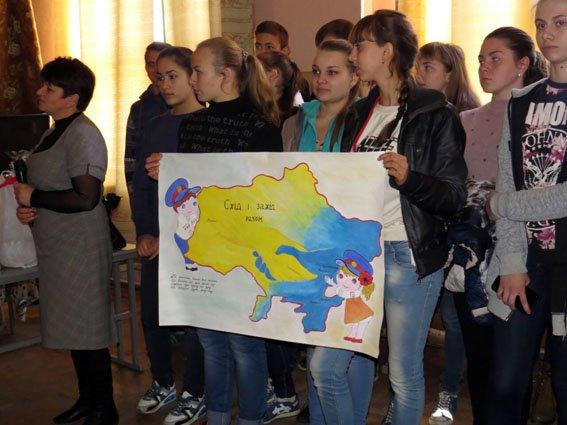 «Схід і захід - разом». Діти з Донбасу два тижні провели в мальовничому Закарпатті (фото) - фото 3
