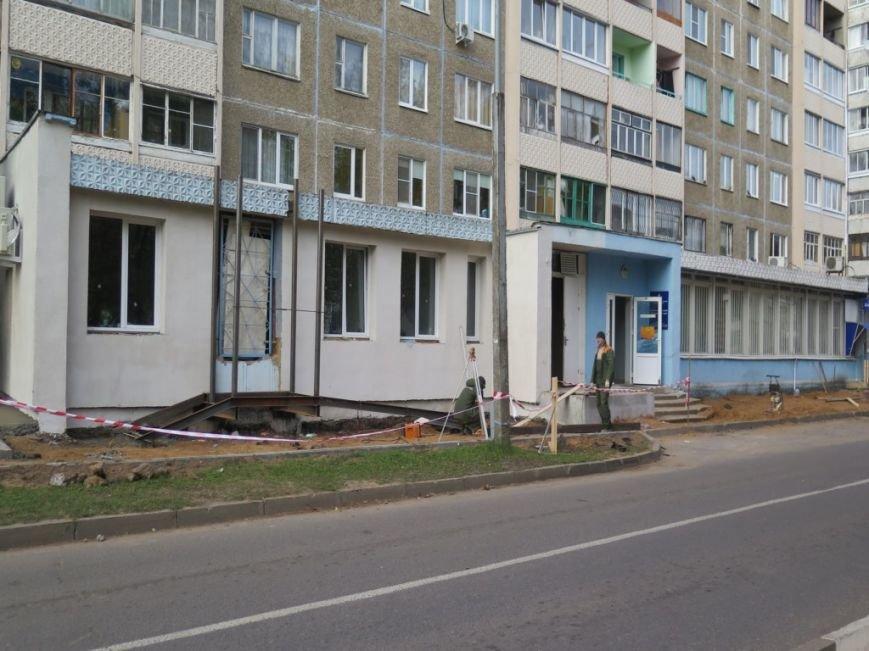 Фотофакт: магазин «Ганна» будет соседствовать с РПЦ в Новополоцке, фото-2