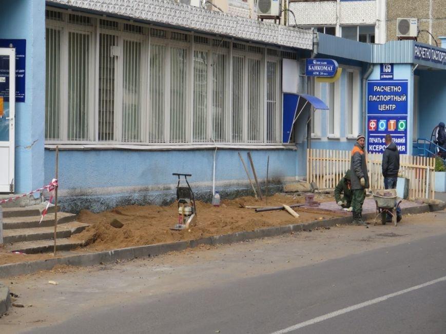 Фотофакт: магазин «Ганна» будет соседствовать с РПЦ в Новополоцке, фото-1