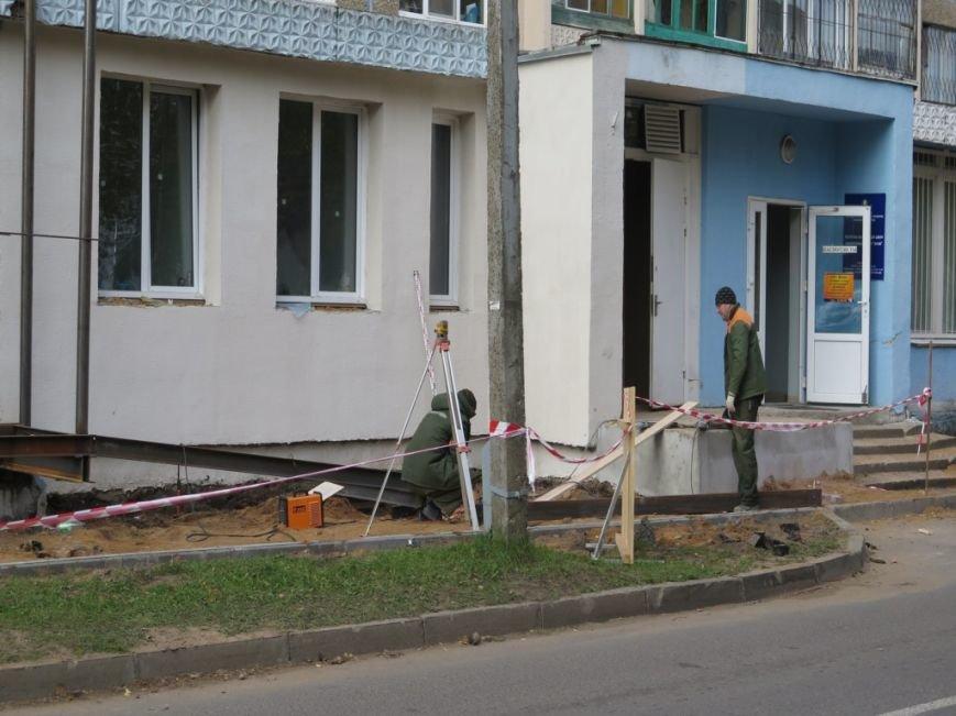 Фотофакт: магазин «Ганна» будет соседствовать с РПЦ в Новополоцке, фото-3
