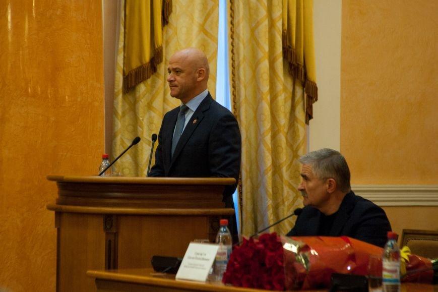 Избран повторно: Геннадий Труханов во второй раз стал мэром Одессы (фото) - фото 3