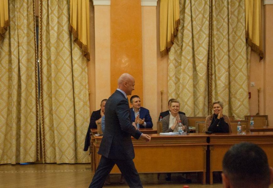 Избран повторно: Геннадий Труханов во второй раз стал мэром Одессы (фото) - фото 2