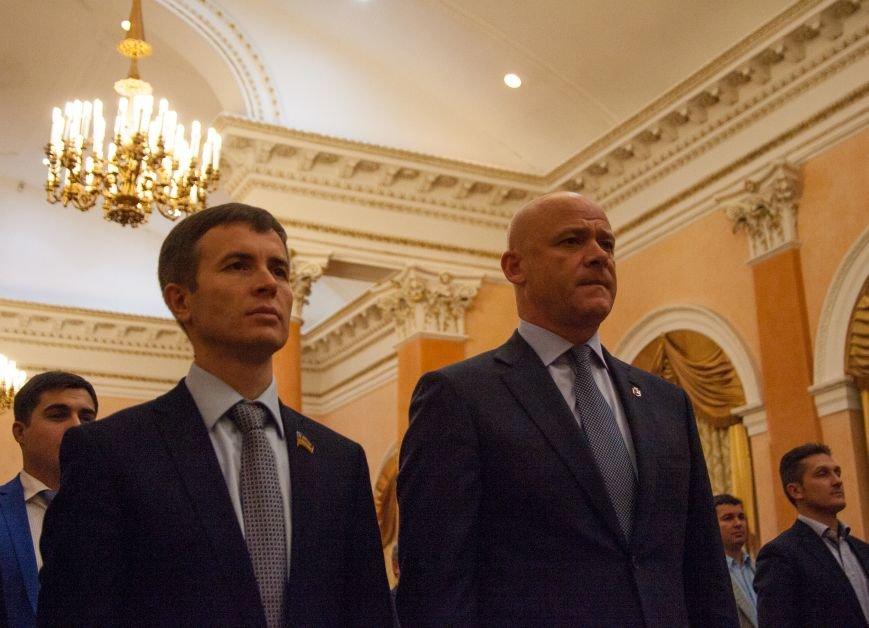 Избран повторно: Геннадий Труханов во второй раз стал мэром Одессы (фото) - фото 1