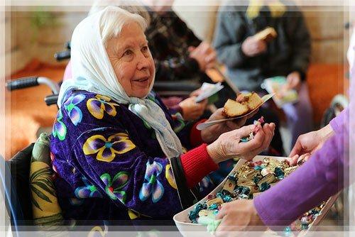 434 пенсионера в Новополоцке получают социальную помощь на дому, фото-1