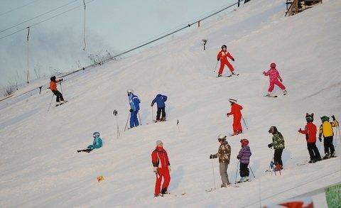 Зимний отдых в Буковеле - что стоит знать о нем? (фото) - фото 1
