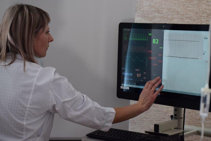 Николаевских врачей научат принимать роды у роботов (ФОТО) (фото) - фото 2
