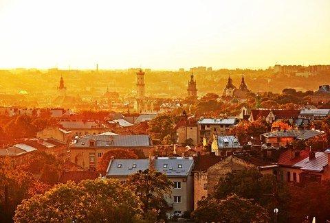 Незвичайні місця Києва і Львова (фото) - фото 1