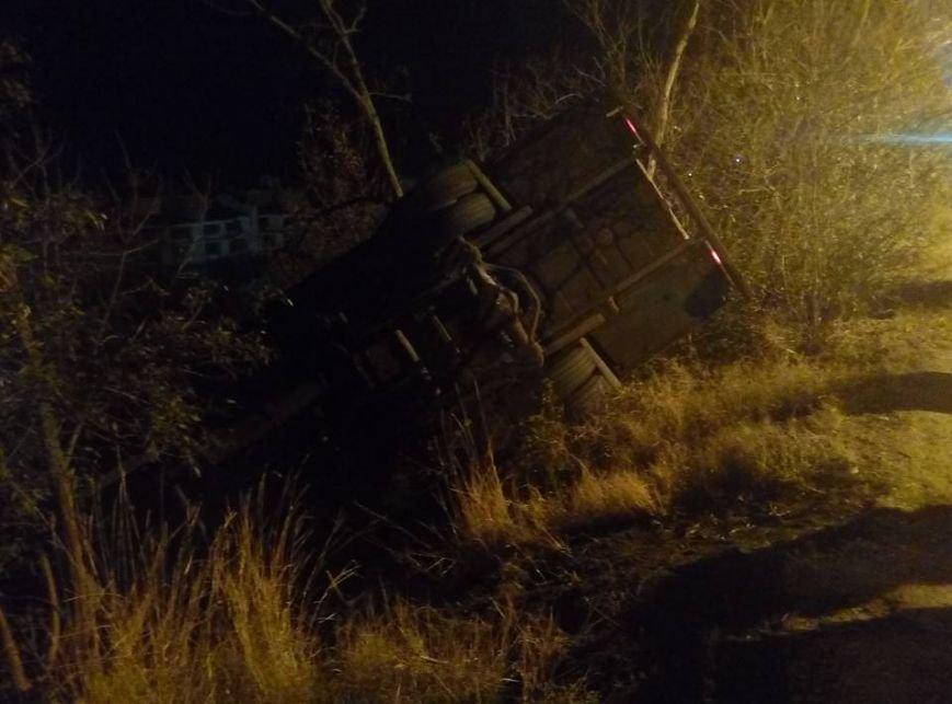 Подробности аварии на одесском Фонтане: водитель автобуса в шоковом состоянии (ФОТО) (фото) - фото 1