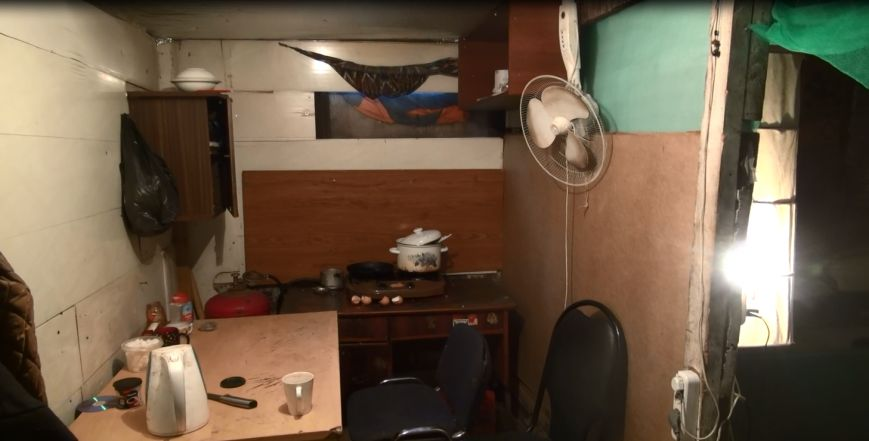 Задержаные 50 иностранных граждан в новой Москве проживали в антисанитарных условиях (ФОТО) (фото) - фото 1