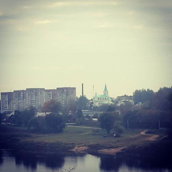 15 лучших октябрьских фото Полоцка и Новополоцка в Instagram (фото) - фото 4