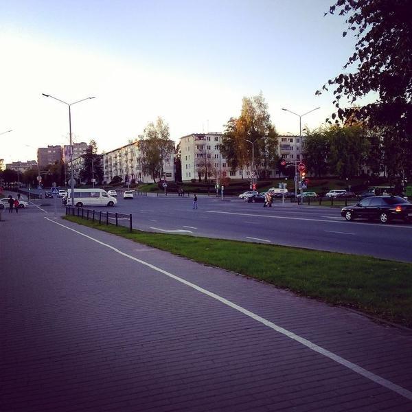 15 лучших октябрьских фото Полоцка и Новополоцка в Instagram (фото) - фото 3