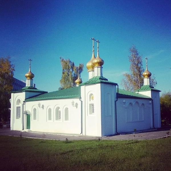 15 лучших октябрьских фото Полоцка и Новополоцка в Instagram (фото) - фото 8