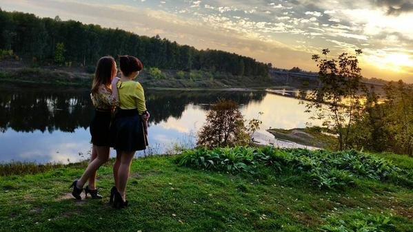 15 лучших октябрьских фото Полоцка и Новополоцка в Instagram (фото) - фото 15