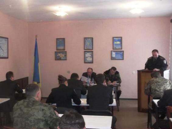 В Криворожской колонии №80 проверили, в каких условиях содержатся заключенные (ФОТО) (фото) - фото 1