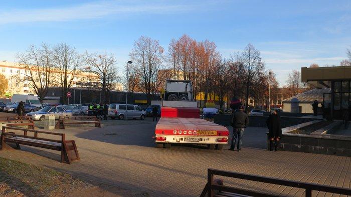 В Новополоцке проходит 4-й экономический форум. Фоторепортаж, фото-1