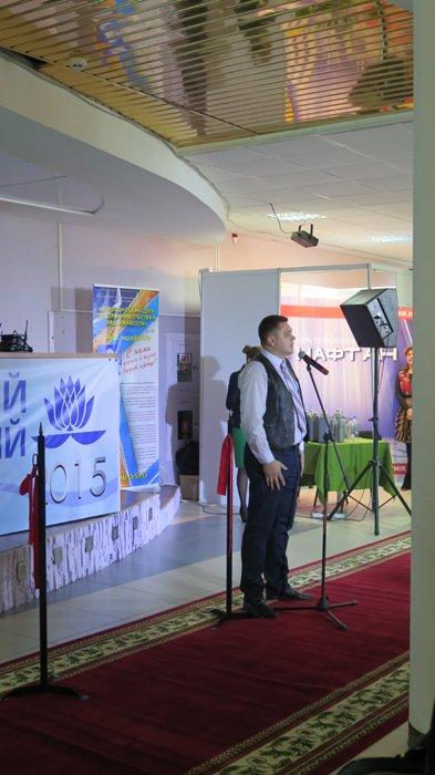 В Новополоцке проходит 4-й экономический форум. Фоторепортаж, фото-15