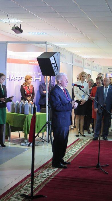В Новополоцке проходит 4-й экономический форум. Фоторепортаж, фото-7