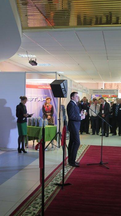 В Новополоцке проходит 4-й экономический форум. Фоторепортаж, фото-13