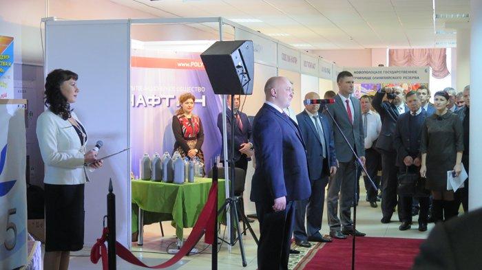 В Новополоцке проходит 4-й экономический форум. Фоторепортаж, фото-3