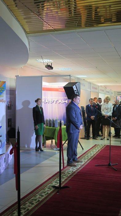 В Новополоцке проходит 4-й экономический форум. Фоторепортаж, фото-9