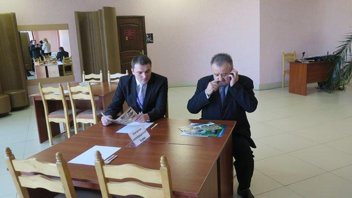В Новополоцке проходит 4-й экономический форум. Фоторепортаж, фото-22