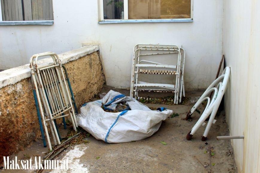 Кроватная ограда. Мнение читателя (фото) (фото) - фото 5