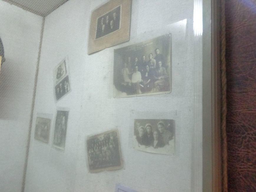 Красноармейский исторический музей почтил подвиг украинского народа в борьбе с нацизмом (фото) - фото 1