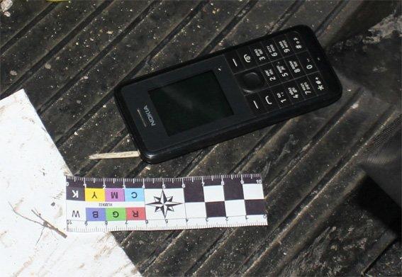 В Кировограде бывший милиционер пытаясь разнять драку получил ножевое ранение. ФОТО (фото) - фото 1