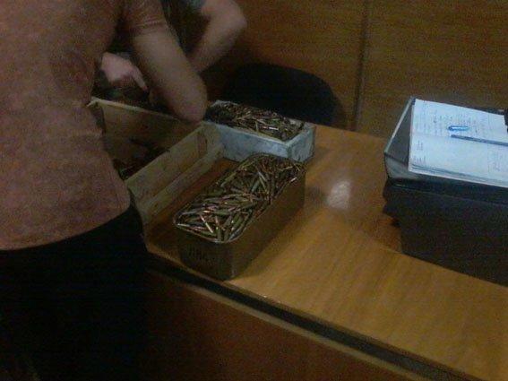 Артемовск боеприпасы 29.10 3