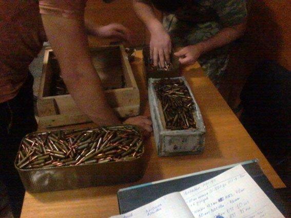 Артемовск боеприпасы 29.10 4