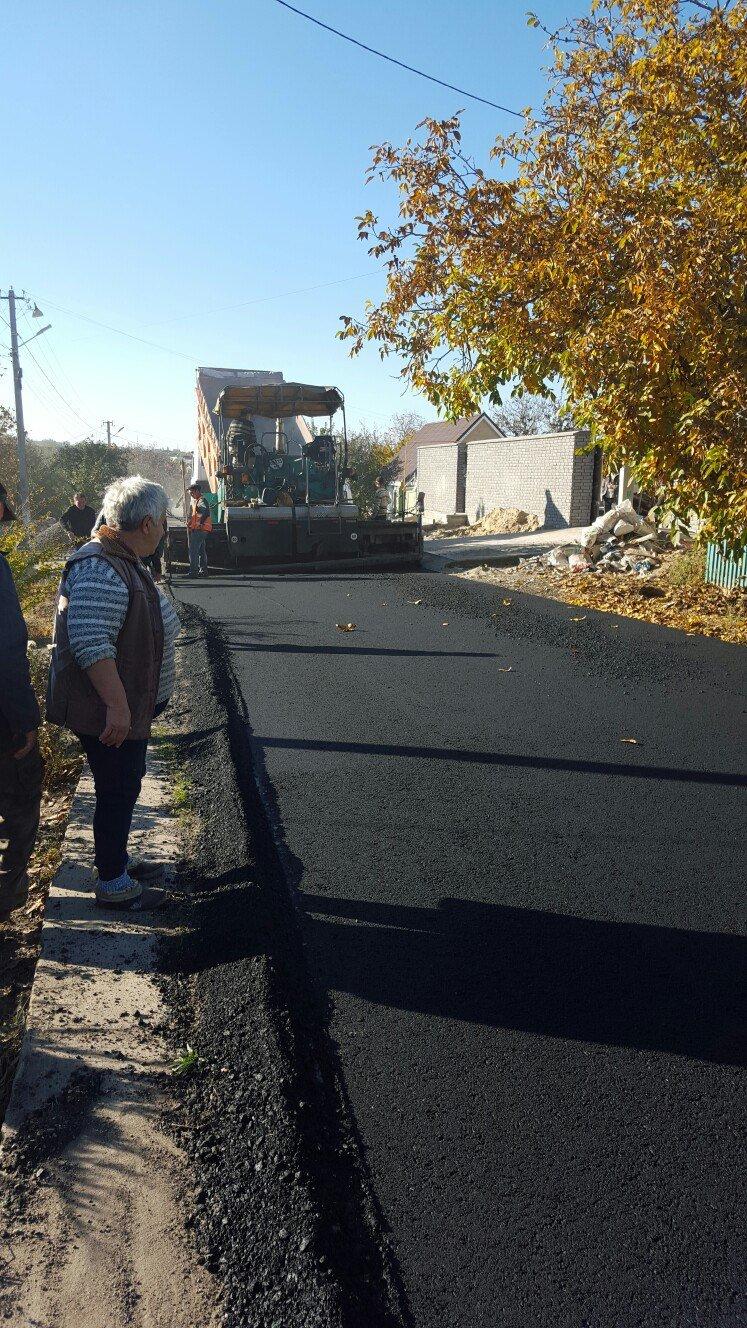 В Николаеве коммунальщики привели в порядок дорогу в частном секторе Ленинского района (ФОТО) (фото) - фото 1
