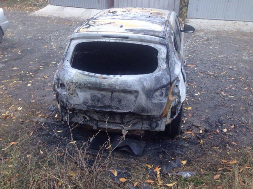 Симферопольцы обеспокоены участившимися случаями поджога автомобилей в городе (ФОТО) (фото) - фото 3