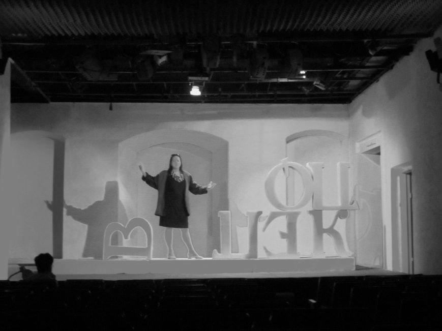 Черниговского зрителя познакомят с «Воццеком», фото-5